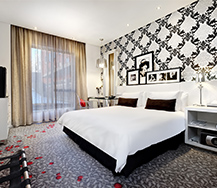 Protea Hotel Fire & Ice! by Marriott® Melrose Arch
