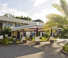 Protea Hotel Oyster Bay